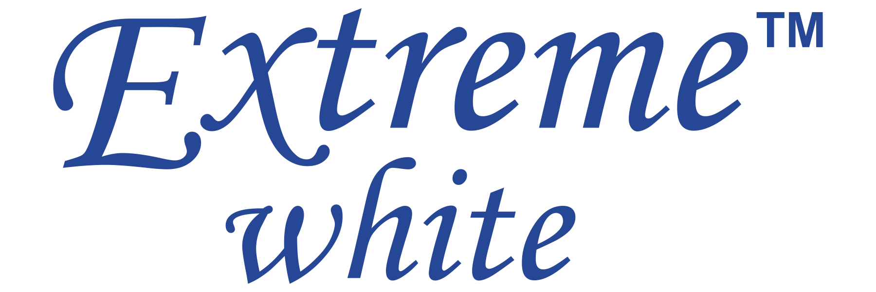 Extreme White Products